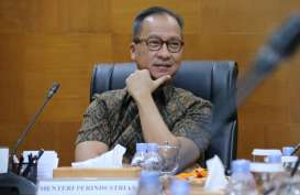 Kemenperin Alihakan Rp113,15 Miliar Anggaran Fokus Bantu IKM