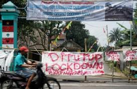 Daerah Mana Siap Tetapkan Pembatasan Sosial Berskala Besar?