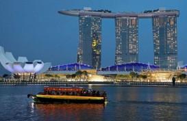 Singapura Tambah Stimulus Rp59,67 Triliun, Jadi Rp702 Triliun