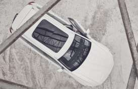 Terdampak Corona, Penjualan Volvo Anjlok 18 Persen