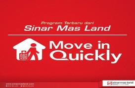 Beri Solusi Bagi Masyarakat Terkait Hunian, Sinar Mas Land Luncurkan Program Move In Quickly