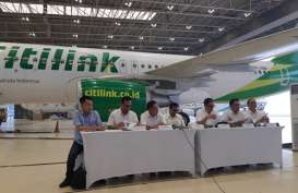 Laba Tergerus, Garuda Maintenance Facility Aero Asia (GMFI) Rugi US$3,18 Juta