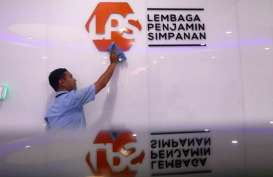 Corona Mewabah, LPS: Kepercayaan Masyarakat ke Bank Masih Tinggi