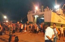 Pelindo II Tutup Sementara Tiga Terminal Pelabuhan
