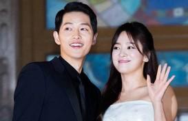 Lama Tak Dihuni, Rumah Mewah Song Joong Ki dan Song Hye Kyo Dirobohkan