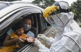 Jabar Perluas Rapid Test ke Pondok Pesantren di Zona Merah