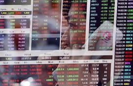 Maret 2020, Kinerja Broker Kembali Nendang Hingga Rp332 Triliun