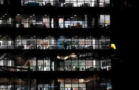 Konsumsi Listrik Rumah Tangga di Jakarta Meningkat Akibat WFH