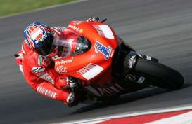 MotoGP : Bukan Marquez, Ini Rival Terberat Rossi