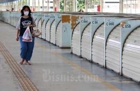 Terawan Beri Lampu Hijau PSBB Jakarta, Anies Belum Terima Surat. Mana yang Benar?