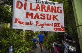DPR: Kawal Permenkes dan PSBB, Libatkan TNI Secara Penuh