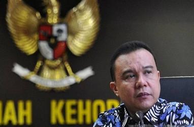 Gerindra Tugaskan Riza Patria Bantu Anies Selamatkan Jakarta dari Corona