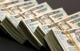 Gejolak Rupiah, Cadangan Devisa Menguap US$9,4 Miliar Dalam Sebulan