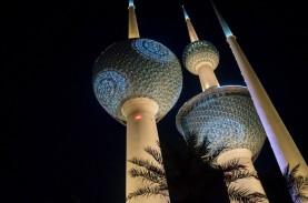 Tertekan Harga Minyak dan Corona, Kuwait Timbang Cairkan…