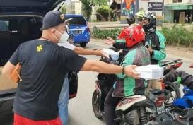 Orang Jakarta Diajak #BerbuatBaikEsokHari saat Covid-19