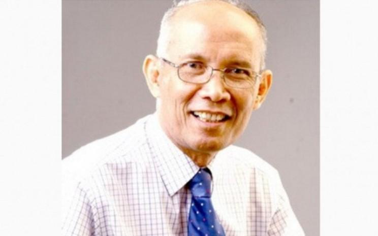 dr. Naek L. Tobing. / Antara