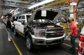 Fiat Berencana Buka Kembali Pabrik di AS, Bagaimana dengan Ford?