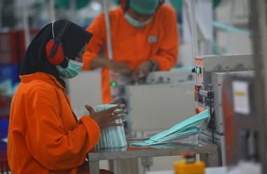 Menperin: Persaingan Berebut Bahan Baku Industri Mengkhawatirkan