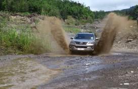 Toyota Hadirkan Fortuner Epic, Gantikan Varian Diesel 2.8 Standard