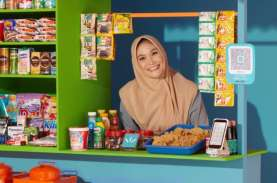 Wanita Ini Sukses Kembangkan Warung Anak Medan dengan…