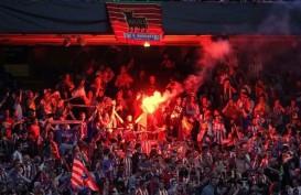 Liverpool Tolak Refund, Atletico Kembalikan Uang Tiket Suporternya