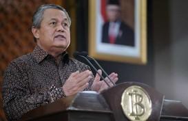 Gubernur BI : Alhamdulillah Rupiah Menguat 1,56 Persen