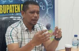 5 Kasus Positif Corona di Mimika Tertular dari Klaster Lembang