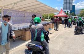 PSBB Berlaku, Bantuan untuk Masyarakat Rentan Kian Menjamur