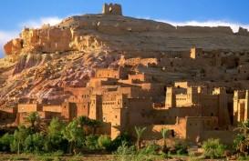 Maroko Pertimbangkan Opsi Kredit IMF untuk Dorong Ekonomi