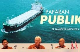 Pendapatan Turun, Laba Samudera Indonesia (SMDR) Berbalik