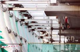 Ada 140 Ribu Pekerja, Kementerian PUPR Jamin Keberlanjutan Sektor Konstruksi