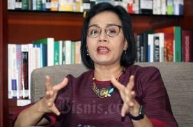 Tangani COVID-19, Indonesia Terbitkan Global Bond…