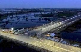 Trafik Tol JORR S dan Palindra Anjlok