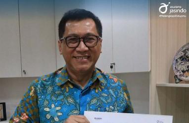 Di Tengah Pandemi Covid-19, Premi Asuransi Jasindo Meningkat