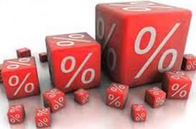 Special Rate Bank Kecil Masih Tinggi, Risiko Tekanan…