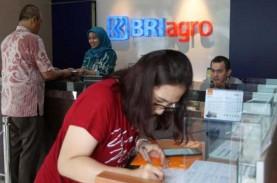 BRI Agro Fokus Efisiensi, Tekan Bunga Dana Tahun Ini