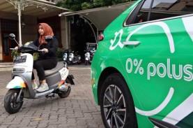PSBB Berlaku 10 April, Taksi Online Boleh Angkut Penumpang