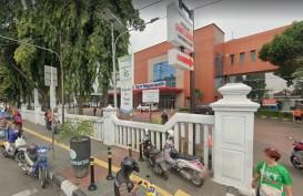 15 Rumah Sakit Rujukan Tangani Kasus Covid-19 di Jakarta