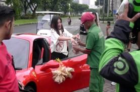 Ini Dia Crazy Rich Surabaya yang Cantolkan Kerupuk…