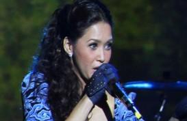 Maia Estianty Kritik Pihak yang Salahkan Pemerintah soal Virus Corona