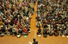 SNMPTN 2020: Unpad Alokasikan 1.342 Kursi, Siapa Lolos? Simak Pengumumannya