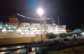 Ini Alasan Utama Kapal Lambelu Ditolak Bersandar di Maumere