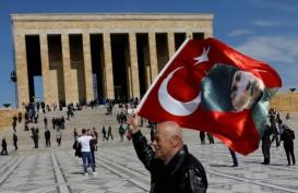 Turki Bakal Distribusikan Masker Gratis ke Seluruh Warganya