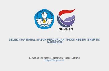 Pengumuman SNMPTN 2020: Selamat! 96.496 Siswa Dinyatakan Lolos