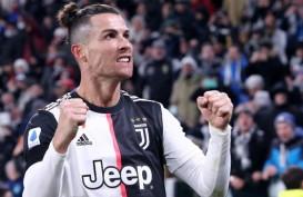 Ronaldo Ajak Fansnya Ikutan Core Crusher Challenge