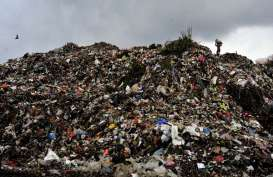 Lindungi Petugas Sampah dan Pemulung dari Virus Corona