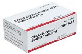 Ingin Pacu Produksi Klorokuin, GP Farmasi Terhimpit…