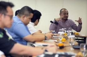Himpi Jaya: PSBB atau Tidak, Dampaknya Tetap Sama…