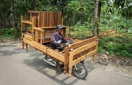 Belum Dilonggarkan, Eksportir Produk Hutan Tetap Patuhi SVLK