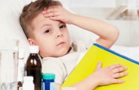 Ini yang Harus Dilakukan Orang Tua Jika Anak Kejang Karena Demam